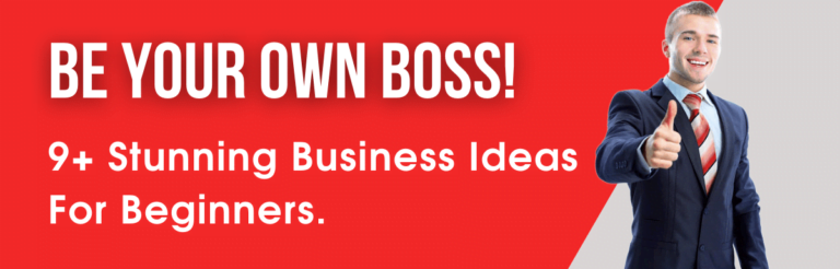 Business Ideas in India for beginners.